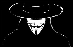 Anonymous, V for Vendetta take to Occupy